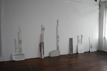 Plait (studio view)